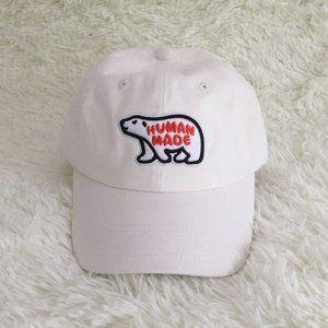 Human Made Bear Cap